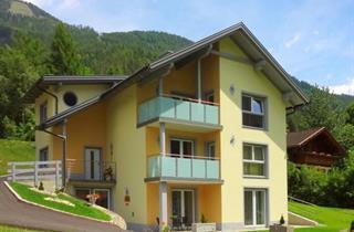 Austria, Moelltal (Flattach, Mallnitz), Flattach, Apartamenty Monika