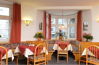 Austria, Olympia SkiWorld Innsbruck, Innsbruck, Hotel Goldene Krone