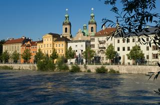 Austria, Olympia SkiWorld Innsbruck, Innsbruck, Hotel Austria Trend Congress Innsbruck