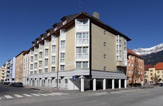 Austria, Olympia SkiWorld Innsbruck, Innsbruck, Hotel Alpinpark