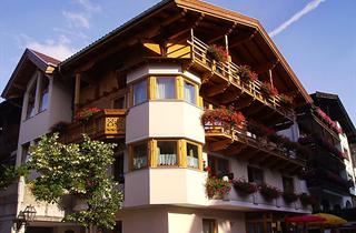 Austria, Alpbachtal, Reith im Alpbachtal, Apartments Tramberger