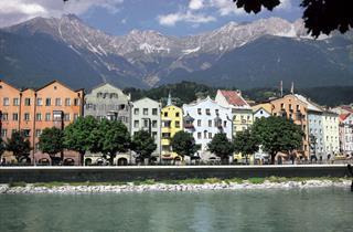 Austria, Olympia SkiWorld Innsbruck, Innsbruck, Hotel Cafe Central