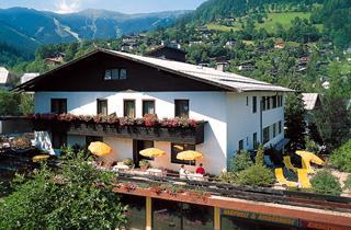 Austria, Kaprun - Zell am See, Zell am See, Apartments Gadenstatter