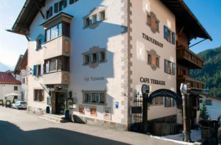 Austria, Serfaus-Fiss-Ladis, Serfaus, Hotel Tirolerhof