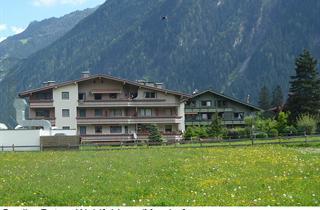 Austria, Zillertal, Mayrhofen, Appartements Armin Putzer - Waldfeldweg