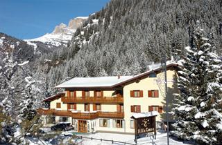 Italy, Val di Fassa - Carezza, Alba di Canazei, Hotel Emma