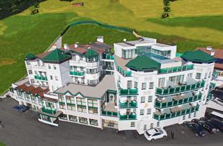 Austria, Serfaus-Fiss-Ladis, Serfaus, Beauty & Vital Hotel Jenny's Schlossl