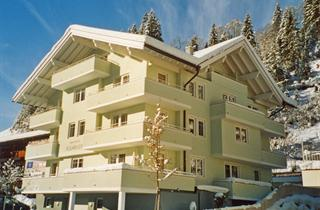 Austria, Zillertal, Gerlos, Apartments Kolmblick