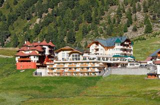 Austria, Soelden - Oetztal, Obergurgl, Hotel Alpen Aussicht