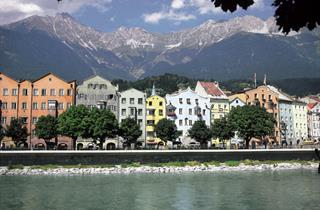 Austria, Olympia SkiWorld Innsbruck, Innsbruck, Hotel Hilton Innsbruck