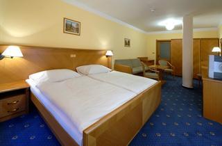 Czech Republic, Spindleruv Mlyn, Špindlerův Mlýn, Welness Hotel Windsor