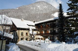 Austria, Heiligenblut, Döllach, Gasthof Marx