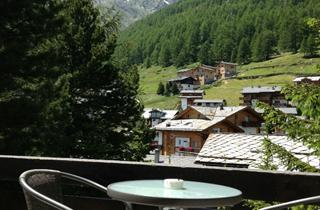 Switzerland, Saas Fee – Saastal, Saas Fee, Hotel La Collina