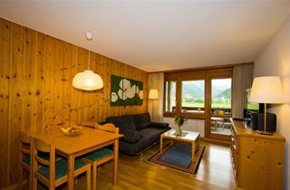 Switzerland, Zermatt, Täsch, Aparthotel Monte Rosa