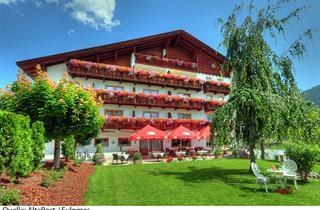 Austria, Stubaital, Fulpmes, Hotel Alte Post