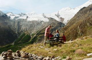 Switzerland, Saas Fee – Saastal, Saas Fee, Hotel Derby