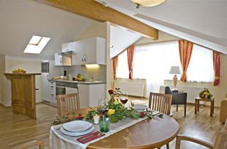 Austria, Kaprun - Zell am See, Zell am See, Apartments Feinschmeck