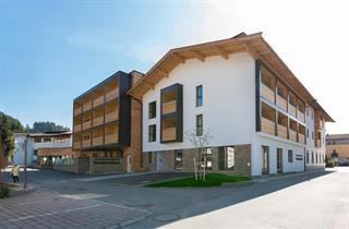 Austria, Kaiserwinkl, Kössen, Appartementhotel Sonnenhof