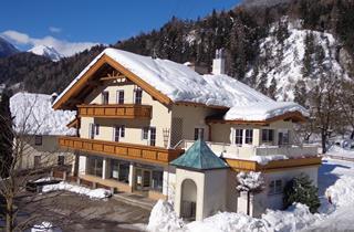 Austria, Moelltal, Flattach, Haus Reinhold