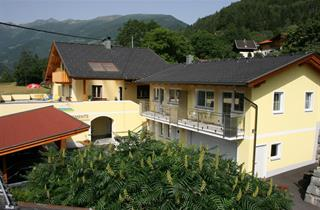 Austria, Moelltal, Flattach, Apartments AGoritschnig