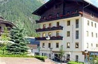 Austria, Moelltal, Mallnitz, Hotel Kärntnerhof