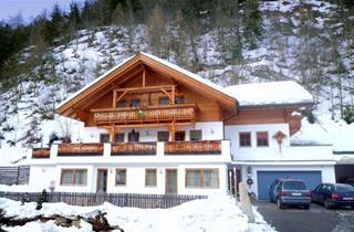 Austria, Moelltal (Flattach, Mallnitz), Flattach, Appartement Gugganig