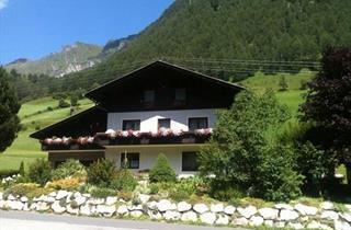 Austria, Katschberg, Appartement Katschberg
