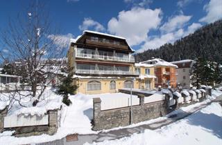 Austria, Gasteinertal, Bad Gastein, Hotel Der Lindenhof