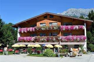 Austria, Skiwelt Wilder Kaiser - Brixental, Scheffau am Wilden Kaiser, Apartments Scheffauerhof