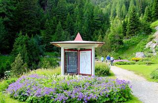 Switzerland, Davos - Klosters, Davos, Hotel Schatzalp