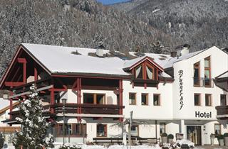 Italy, Kronplatz - Plan de Corones, Rasun Anterselva, Hotel BRUNNERHOF