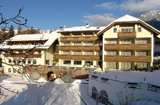 Italy, Alpe di Siusi, Siusi, Hotel Diana
