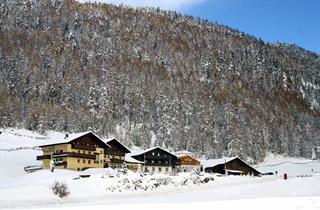Italy, Val Senales - Maso Corto - Schnalstal, Maso Corto, Hotel Gerstgras