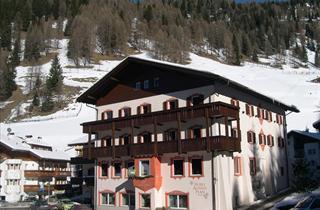 Italy, Val Gardena - Groeden, Selva di Val Gardena, Hotel Alpino Plan