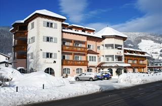Italy, Sterzing - Wipptal, Vipiteno, Hotel Rosskopf