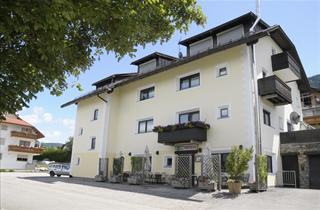 Italy, Kronplatz - Plan de Corones, Santo Stefano, Apartments Tantalus