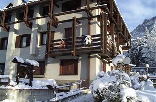 Italy, Bormio / Alta Valtellina, Bormio, Hotel Terme