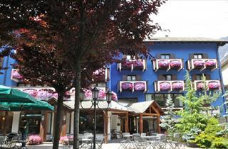 Italy, Bormio / Alta Valtellina, Bormio, Hotel Baita Clementi