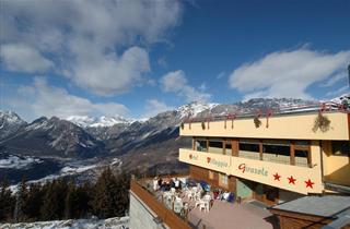 Italy, Bormio / Alta Valtellina, Bormio, Hotel Girasole