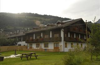 Italy, Bormio / Alta Valtellina, Bormio, Guesthouse Stelle Di Neve