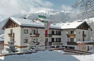 Italy, Bormio / Alta Valtellina, Bormio, Hotel Sant Anton