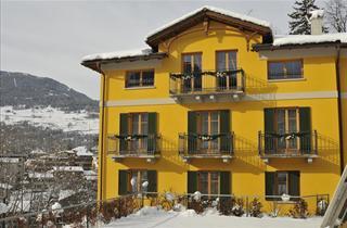 Italy, Bormio / Alta Valtellina, Bormio, Hotel Meublè Sertorelli Reit