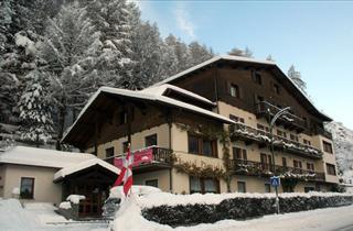 Italy, Bormio / Alta Valtellina, Bormio, Hotel Daniela