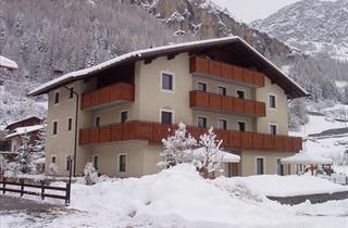 Italy, Bormio / Alta Valtellina, Isolaccia, Apartment Residence Casa Martinelli