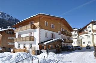 Italy, Val di Fassa - Carezza, Canazei, Guesthouse Serena