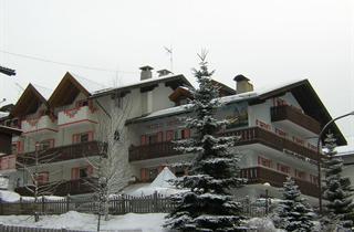 Italy, Val di Fassa - Carezza, Canazei, Hotel Piccolo