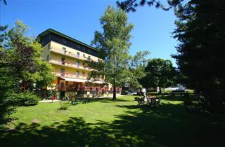 Italy, Folgaria - Lavarone - Luserna, Folgaria, Hotel Sayonara