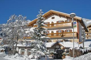 Italy, Val di Fassa - Carezza, Vigo di Fassa, Hotel Cristallo