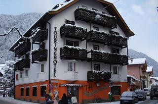 Italy, Val di Fiemme - Obereggen, Predazzo, Hotel Touring