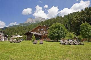 Italy, Val di Fassa - Carezza, Soraga di Fassa, Hotel La Molinella